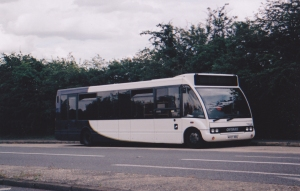 MX07BBU FREEDOM TRAVEL  7-12