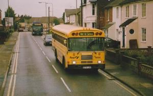Q275LBA 68000 BE STAFF BUS 31-10-13