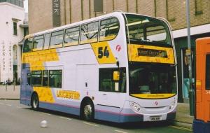 SN58ENR 33573 FT LE 54 BRANDED  5-4-14
