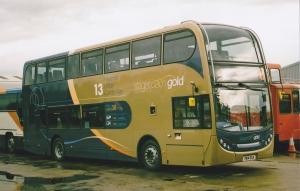 YN14OXA 15950 ST GOLD 13 (CAM)  24-5-14