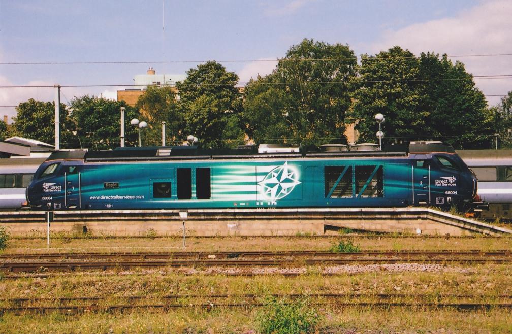 68004 (NR)  16-8-14
