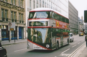 LTZ1272 LT272 8 SILVER (OLD BAILEY)  30-7-14