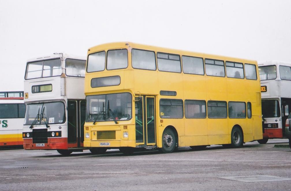 R549LGH CEDRIC'S 12-2-13