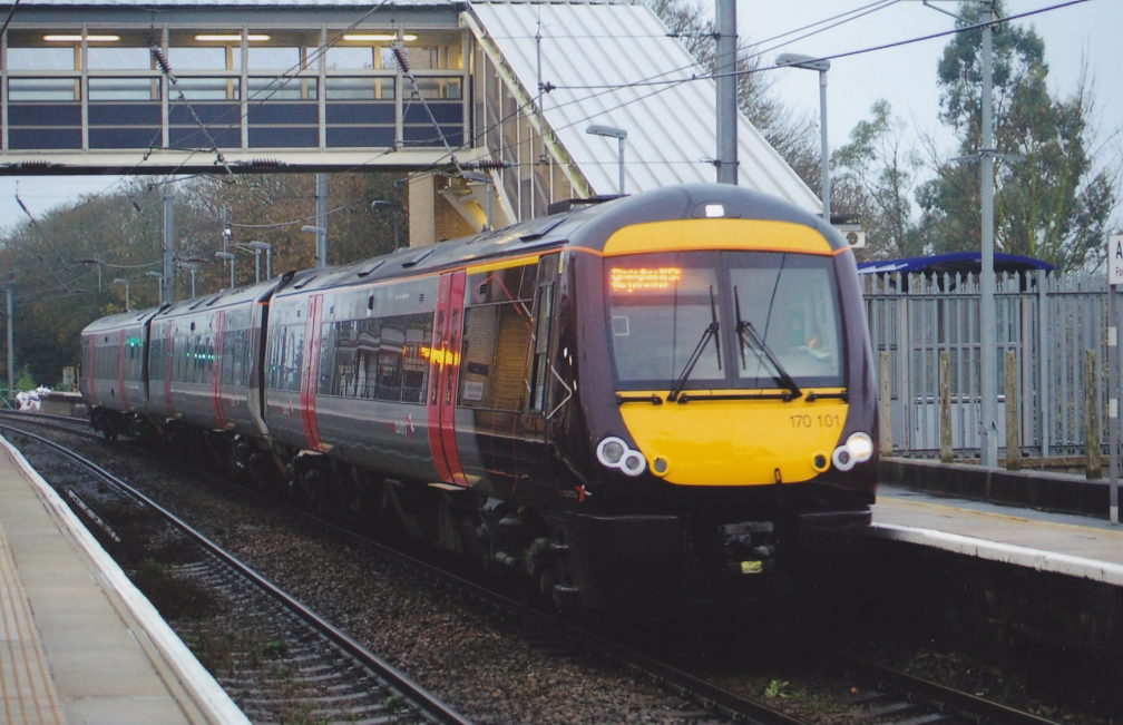 170101 XC (AUDLEY END)  22-11-14