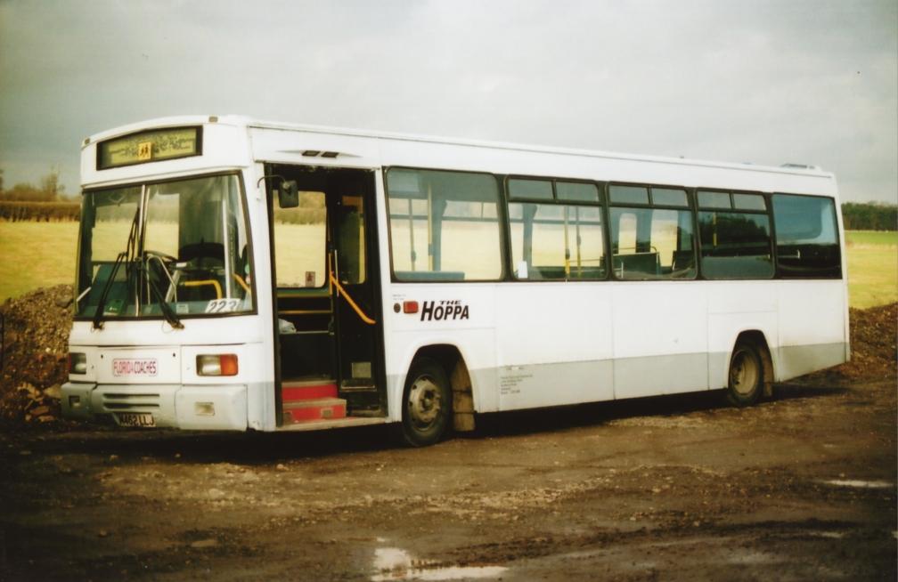 M462LLJ FLORIDA 2-11
