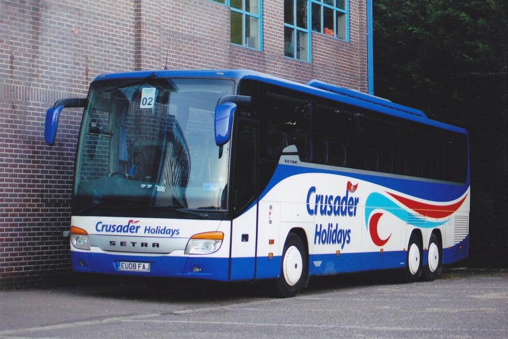 EU08FAJ CRUSADER-MOTTS CN  23-4-15