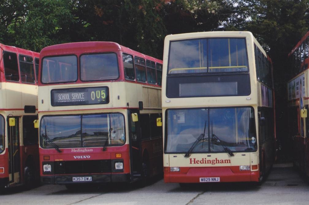 K357DWJ 64 & W829NNJ 729 HO KN  10-7-15