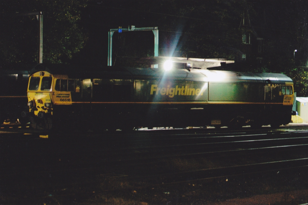 66518 FL IPSWICH (NIGHT) 13-11-15