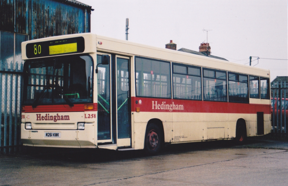 M261KWK L258 HO KN WITHDRAWN 12-12