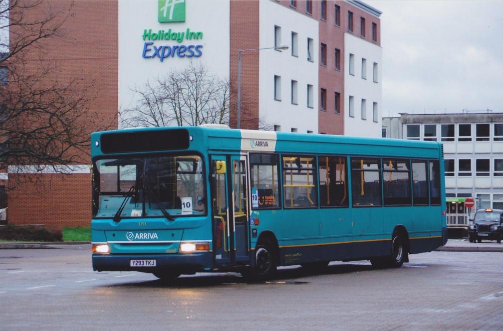 Y293TKJ 3293 AR HA 10  20-2-16