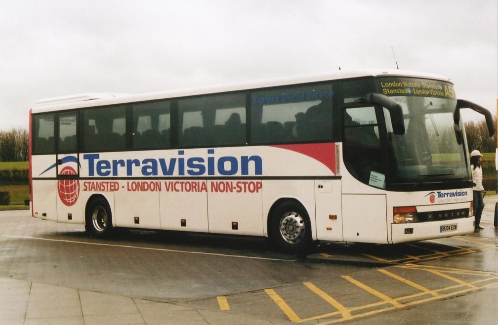 BU04EXW TERRAVISION EPSOM ST 2-05