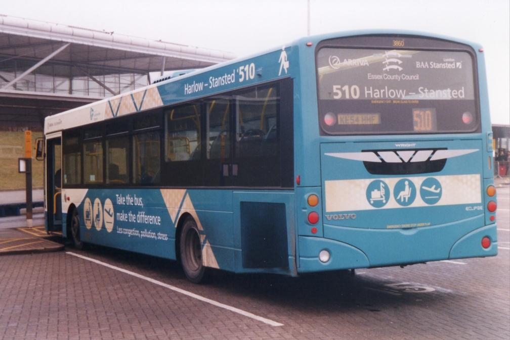 KE54HHF 3860  510 ST  1-05