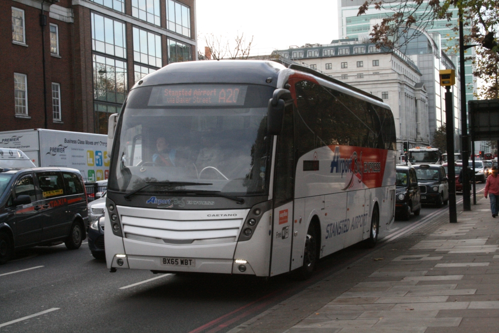 BX65WBT AIRPORT BUS EXPRESS (EUSTON RD, LONDON) 18-11-16.jpg