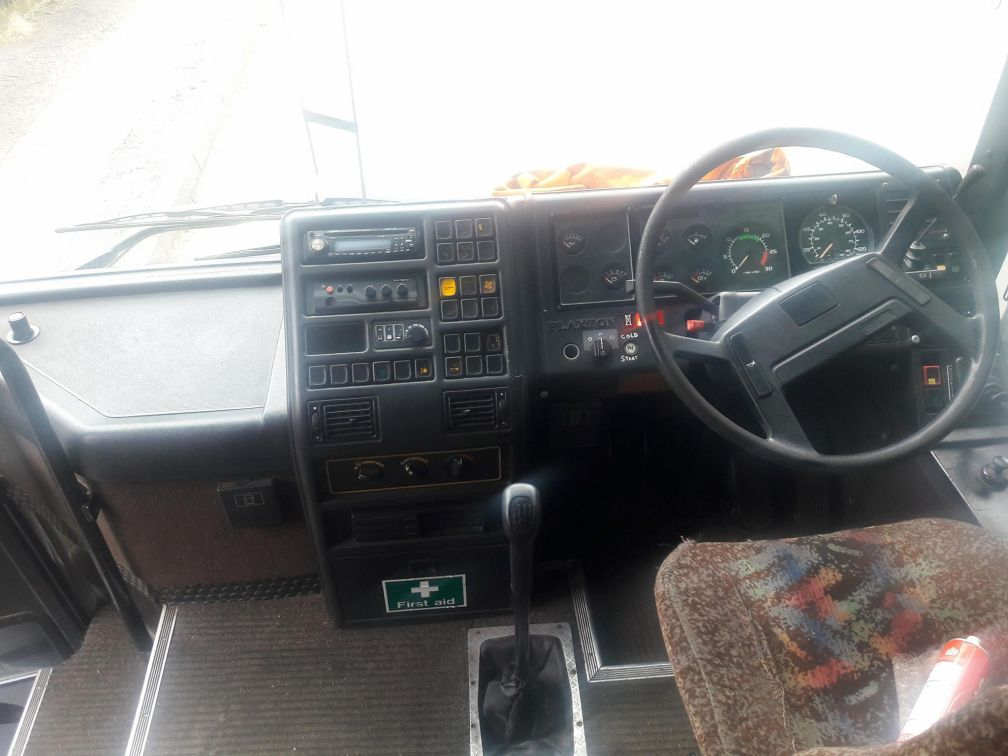 N664THO 5 HO CAB (SIBLE HEDINGHAM) 15-6-18 (L KINSELLA ILOT)