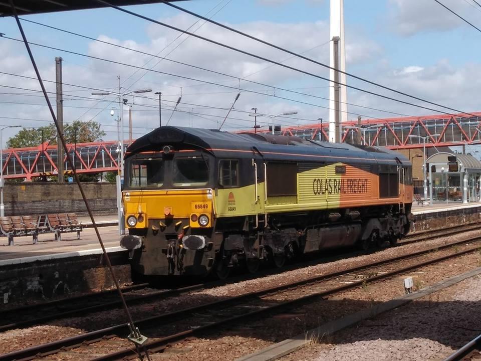 66849 COLAS (CAMBRIDGE) 15-8-18 (S AUSTIN)