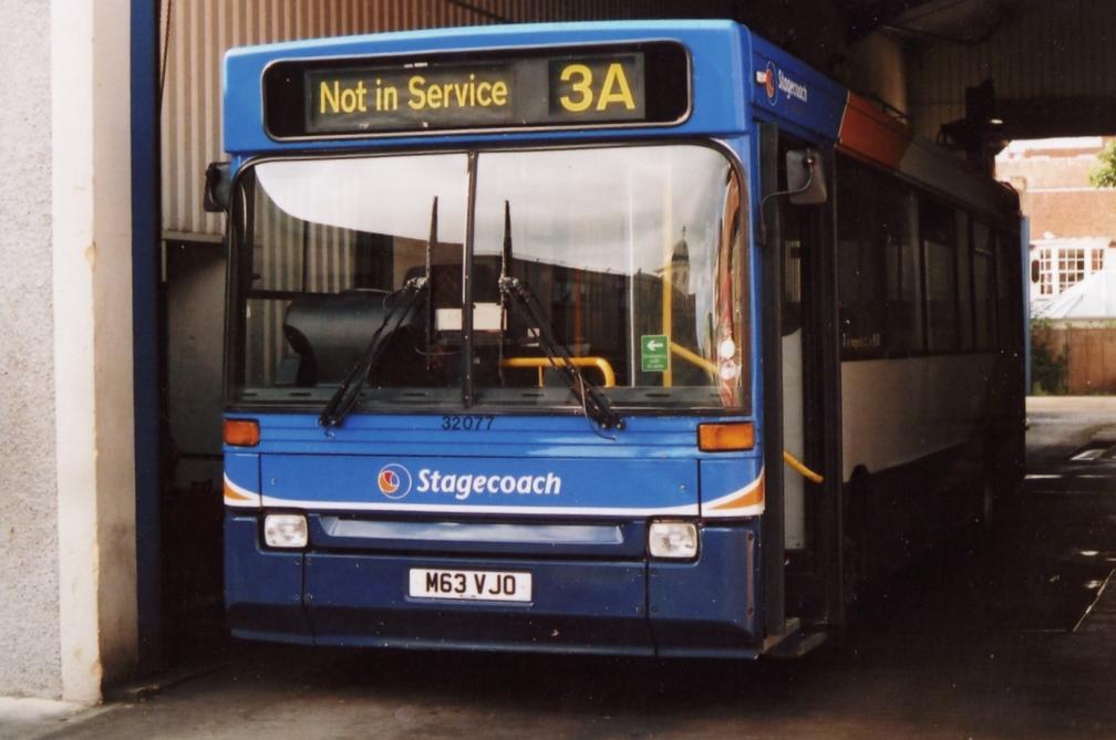 M63VJO 32077 ST WORTHING 7-05
