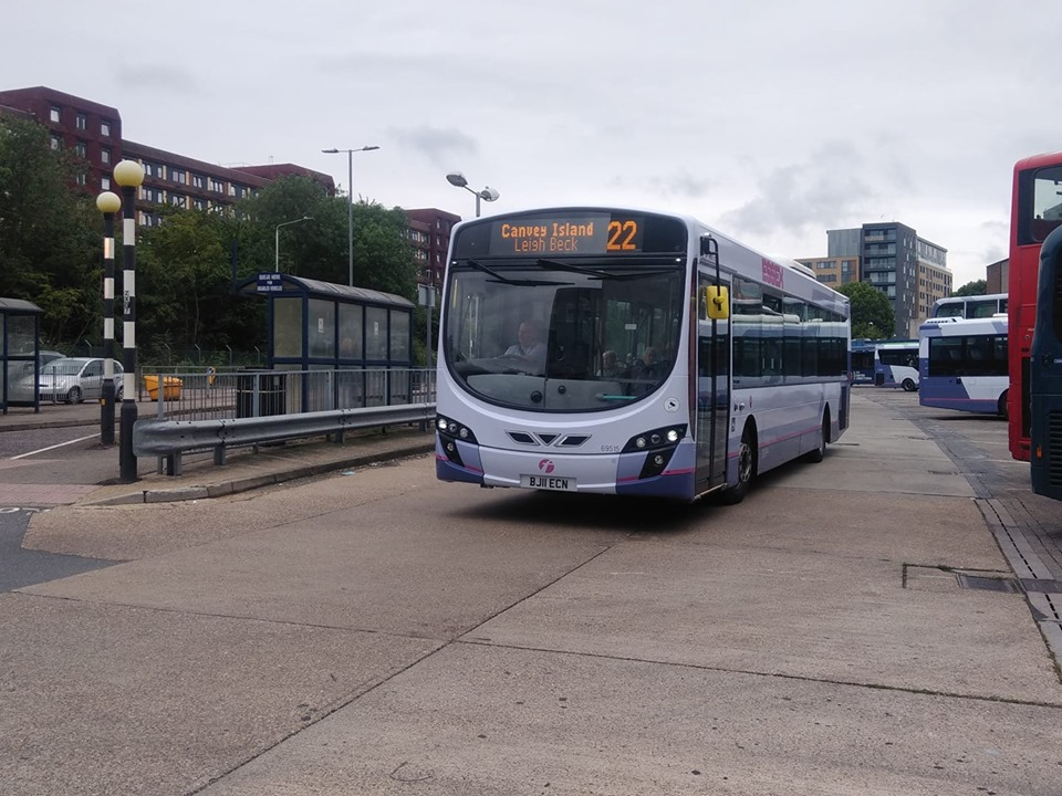 BJ11ECN 69515 FE REFRESHED 22 (BN) 27-7-19 (S AUSTIN)