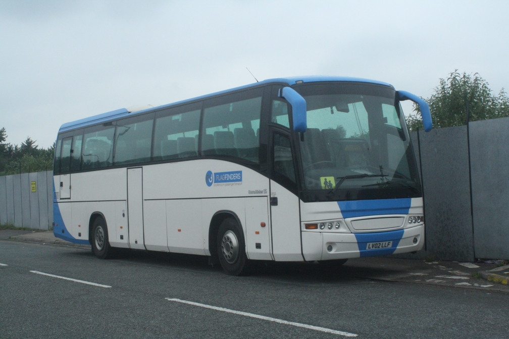 LV02LLF FLAGFINDERS NEW LIVERY (TOLLGATE) 19-6-19