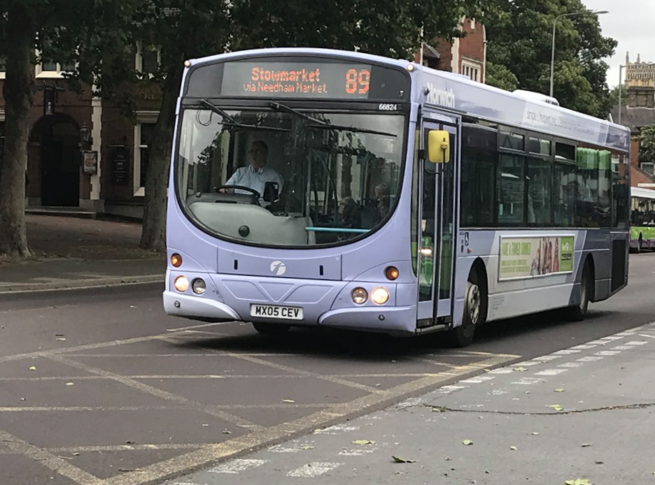 MX05CEV 66825 FEC EX NOR (CROWN ST IPS) 10-8-19 (D PRETTY)