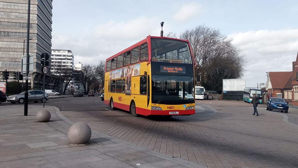 EU58BLJ 514 NIBS GA RRP 9SD VIC0 22-2-20 (S AUSTIN)