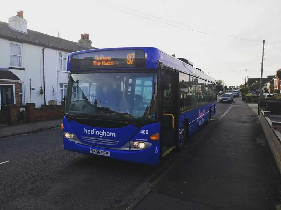 YN05HFF 460 HO DREAM 100 FM WRAP (WALTON) 6-3-20 (A LAW)