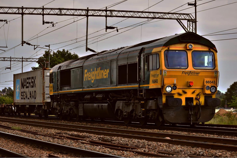 66543 FL FLX-BIRMINGHAM (CR) 2-9-20 (J COLE)