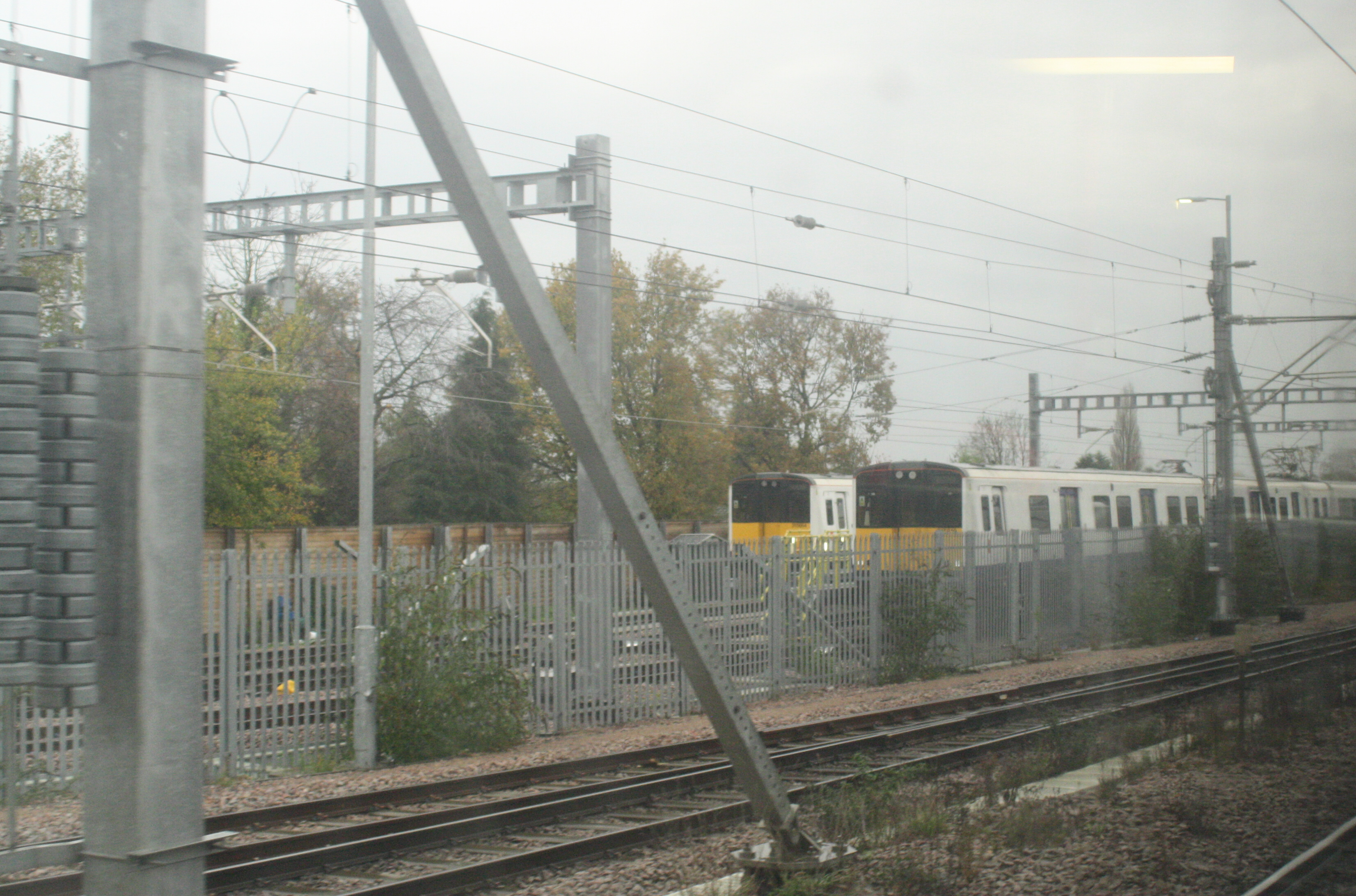 315s MTR (SHENFIELD) 14-11-20